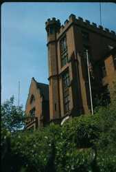 Eberhardt Hall