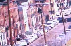 Bleeker St. circa 1969