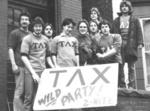 299 High Street House, circa 1982