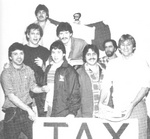 1984 - Tau Lambda Chi Yearbook Photo