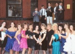 Iota sisters before the formal '92