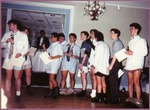 new brothers for Spring '92 at the formal