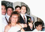 group shot at the formal